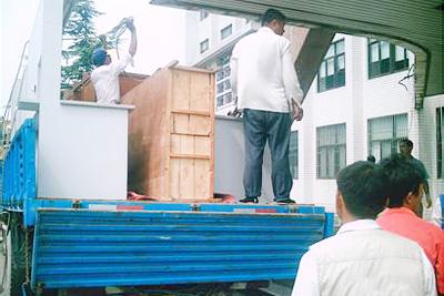 无锡搬家公司让搬家成为一个和谐、美好的回忆!